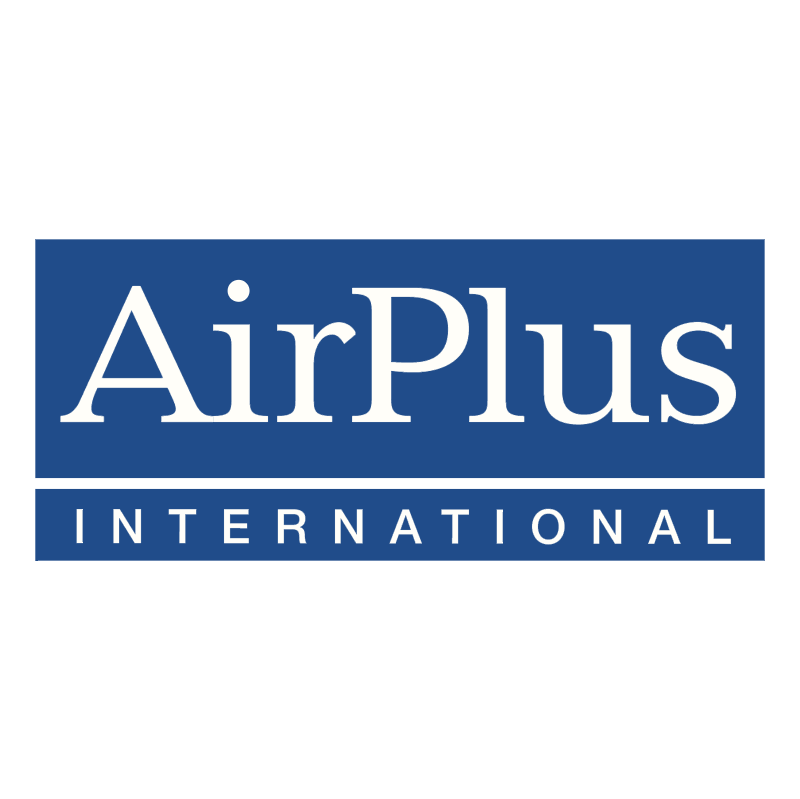 AirPlus International vector logo