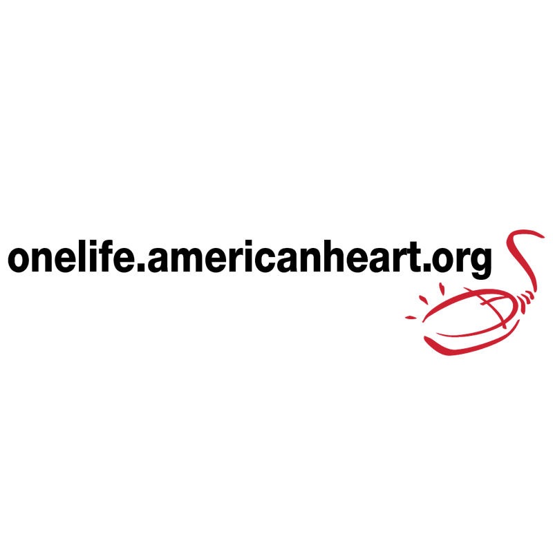 American Heart Association vector