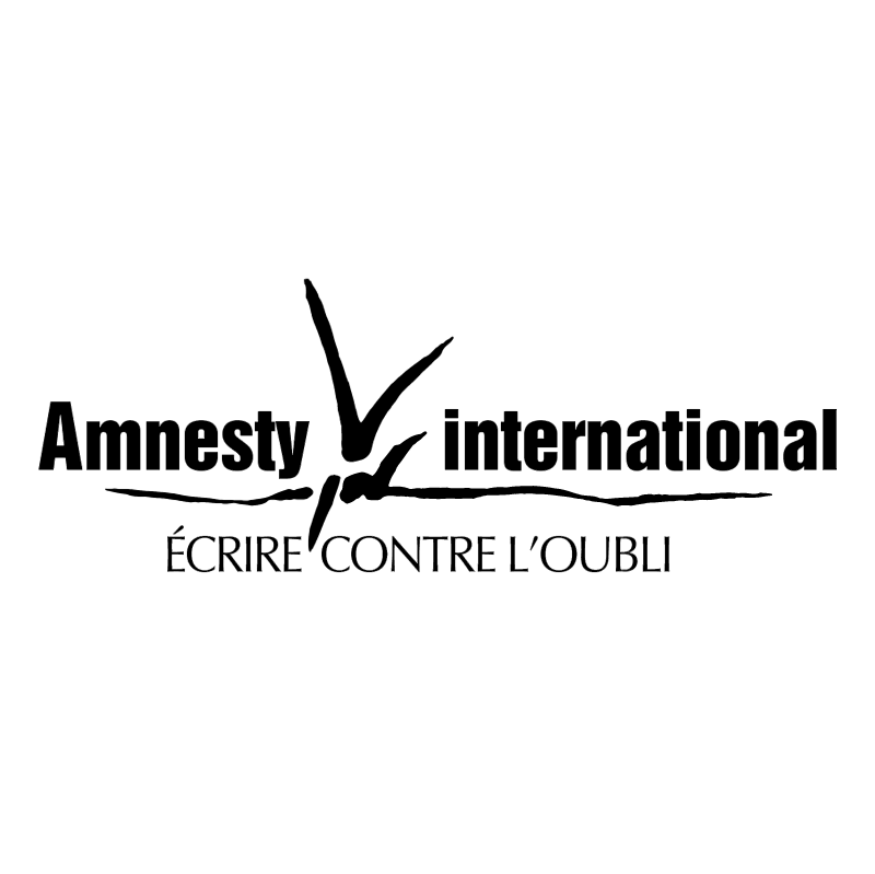 Amnesty International 64042