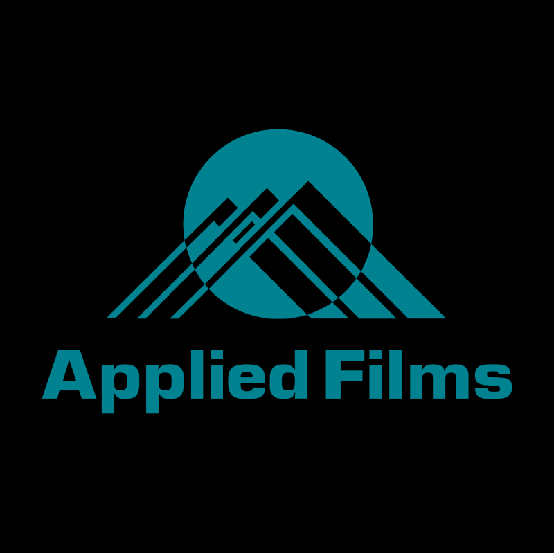 Applied Films 46370 vector