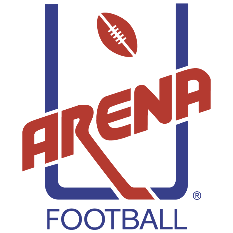 Arena Football League vector