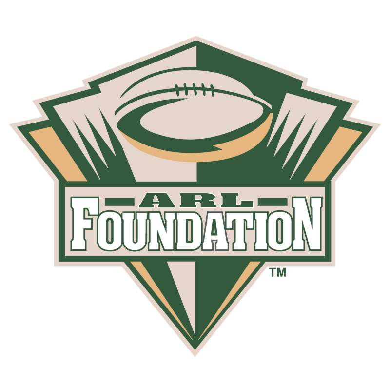 ARL Foundation 80381 vector logo