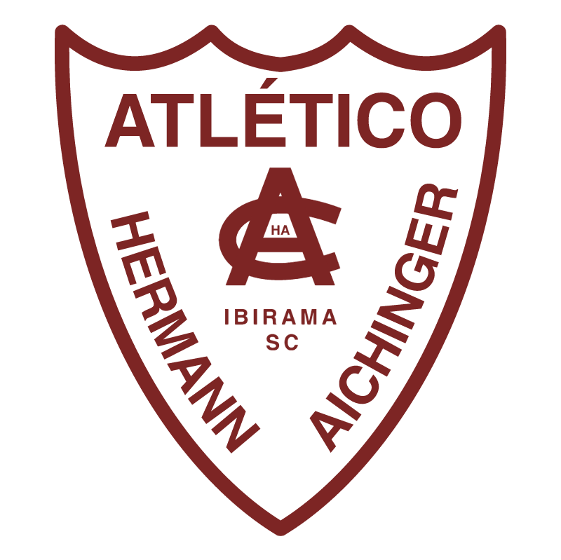 Atletico Hermann Aichinger vector