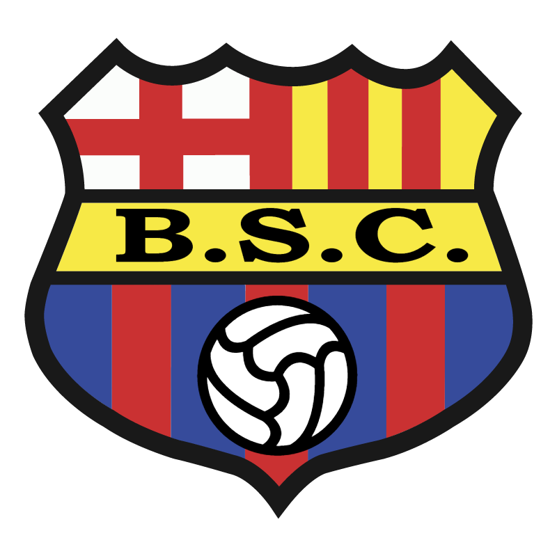 Barcelona Sporting Club vector