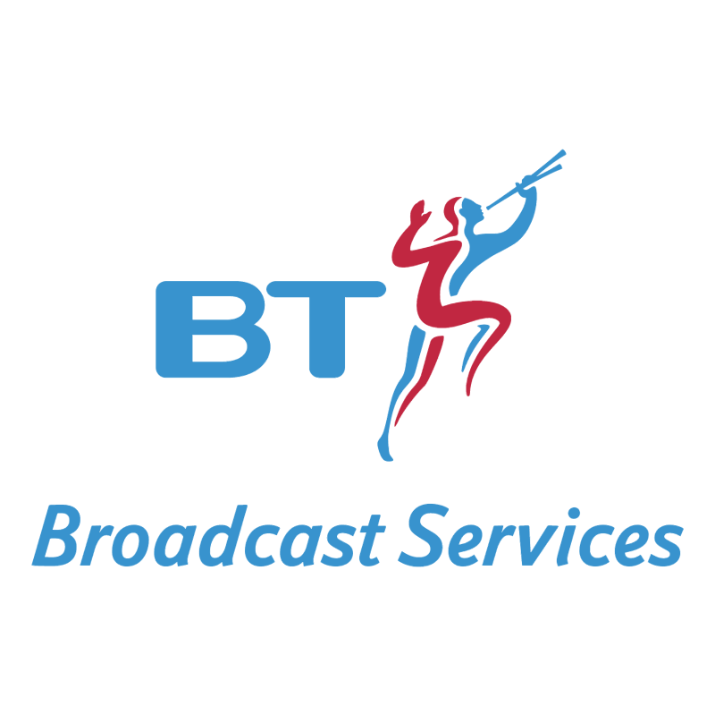 BT Broadcast Services vector