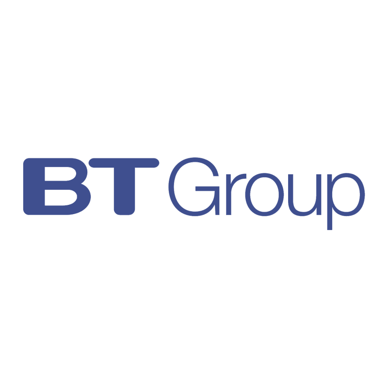 BT Group vector