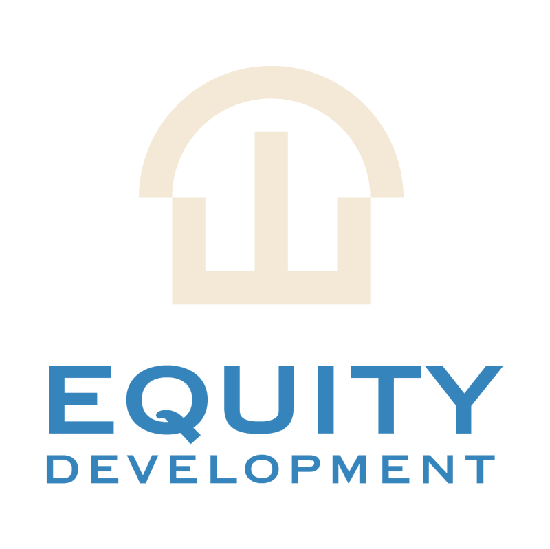 Equity Development vector