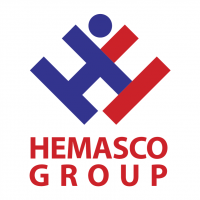Hemasco Group vector