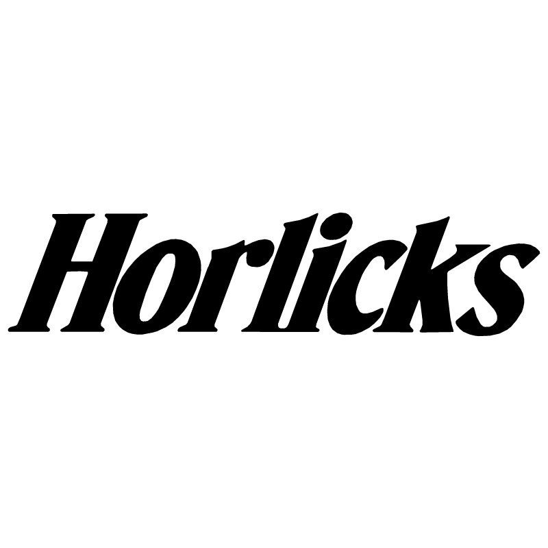 Horlicks vector logo