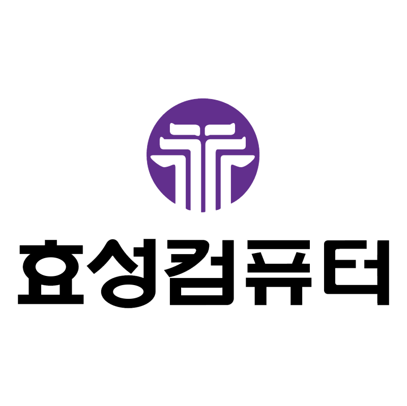 Hyosung Group vector logo