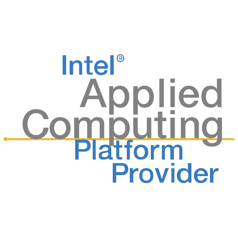 Intel Applied Computing