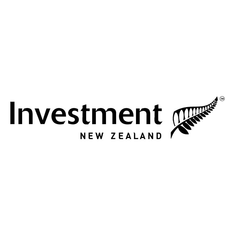 Investment New Zealand vector