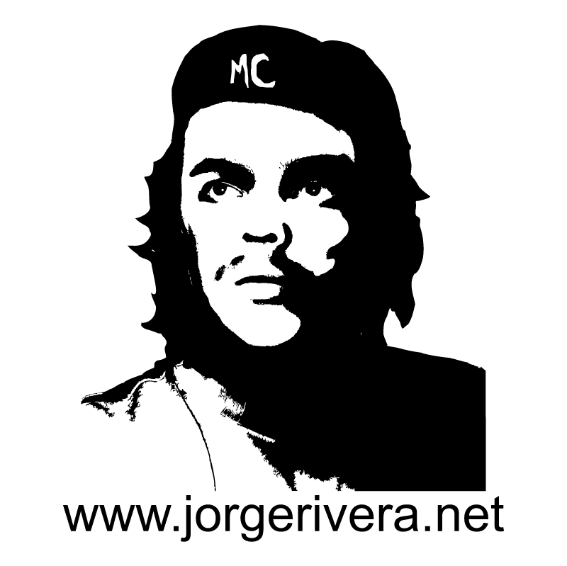 Jorge Rivera vector