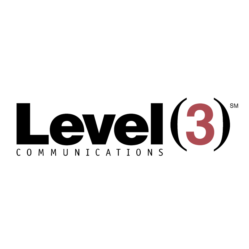 Level 3 Communications vector