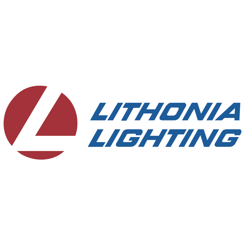 Lithonia Lighting vector logo