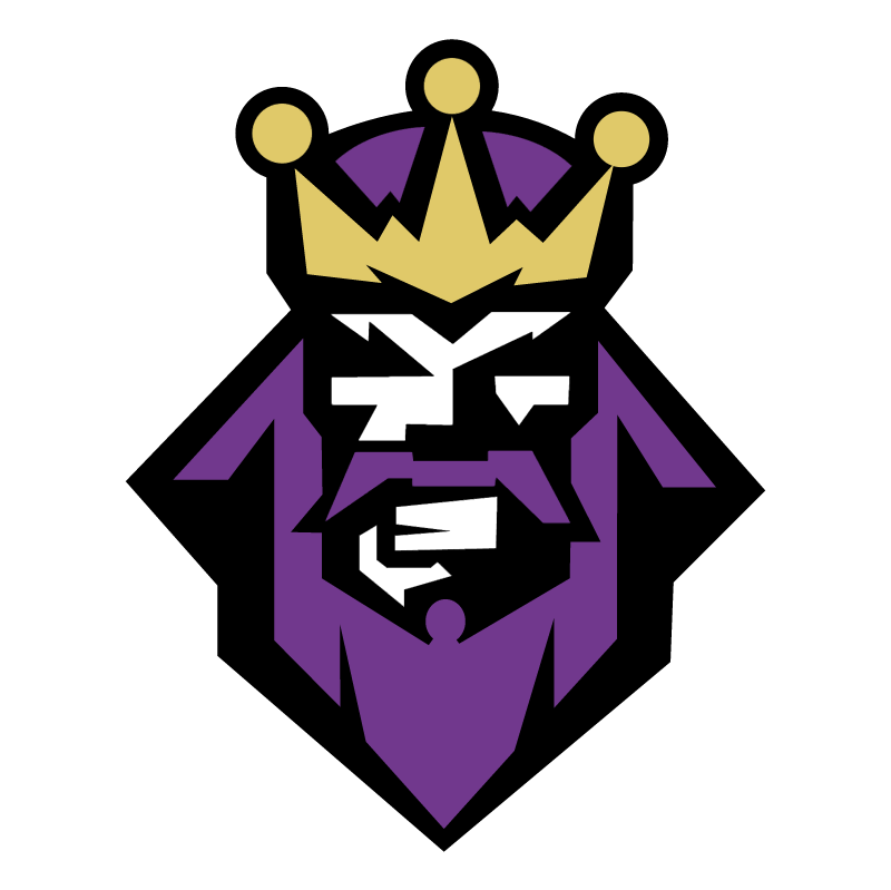 Los Angeles Kings vector logo