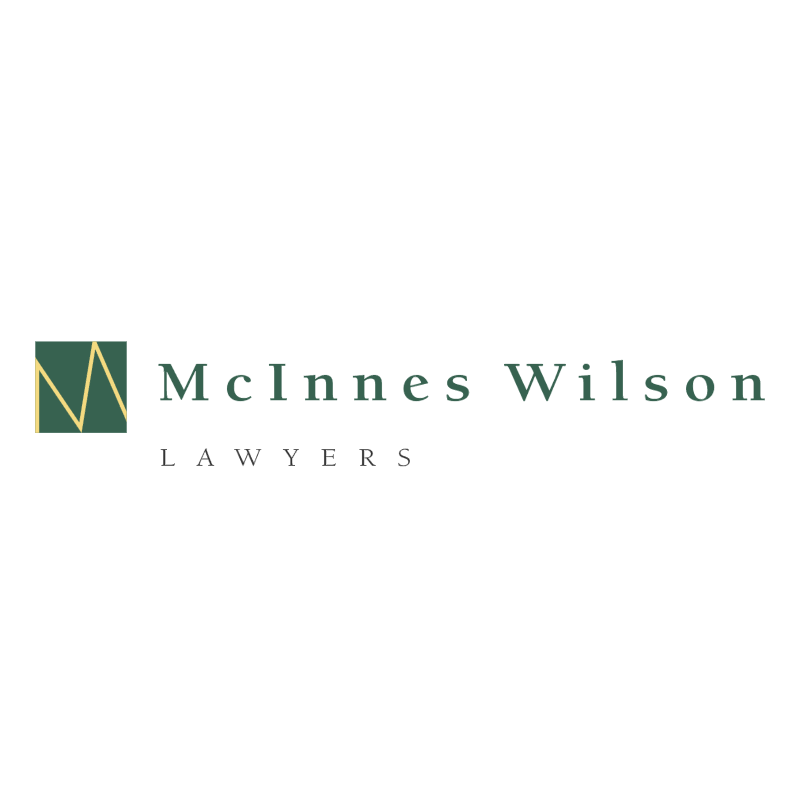 McInnes Wilson Lawyers vector