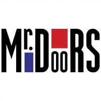 Mr Doors vector