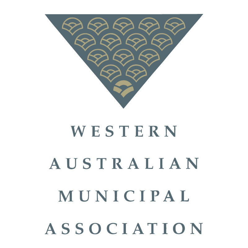 Municipal Association vector logo