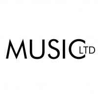 Music Ltd vector