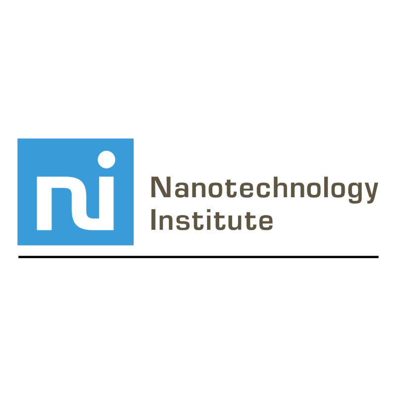 Nanotechnology Institute vector