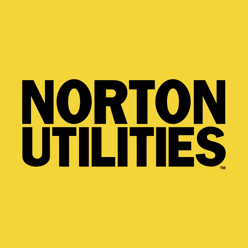 Norton Utilities vector logo