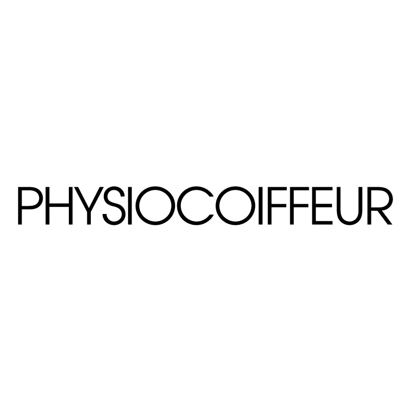 Physiocoiffeur vector