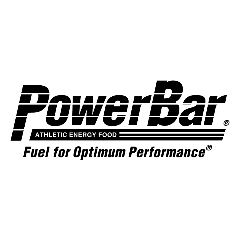 PowerBar vector logo