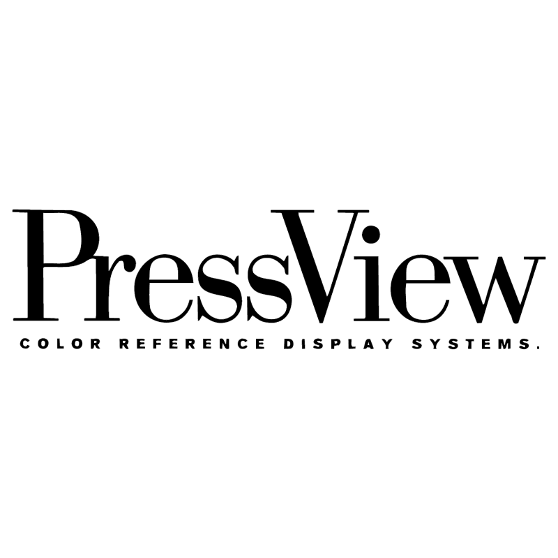 PressView vector