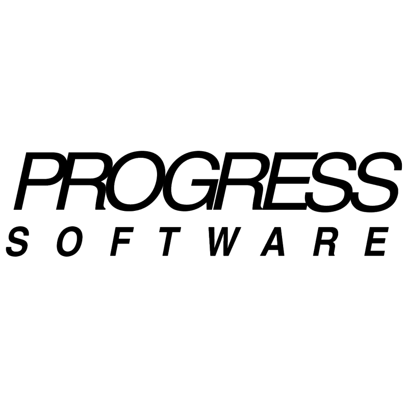 Progress Software vector logo