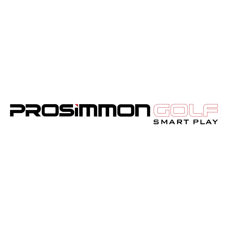 Prosimmon Golf vector