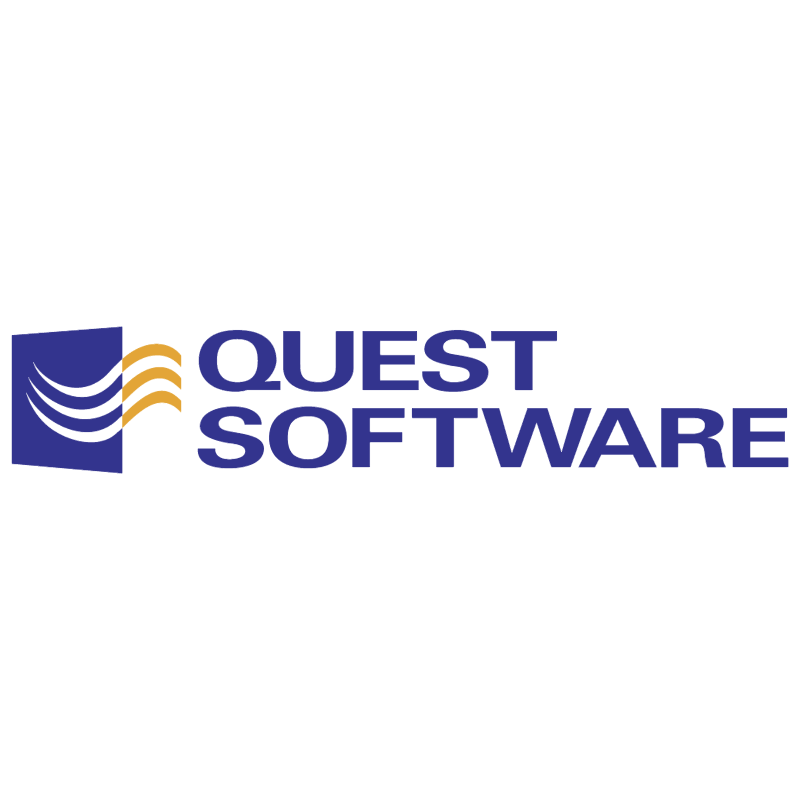 Quest Software vector