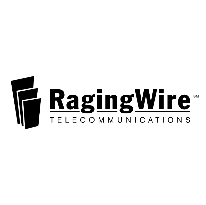 RagingWire Telecommunications vector