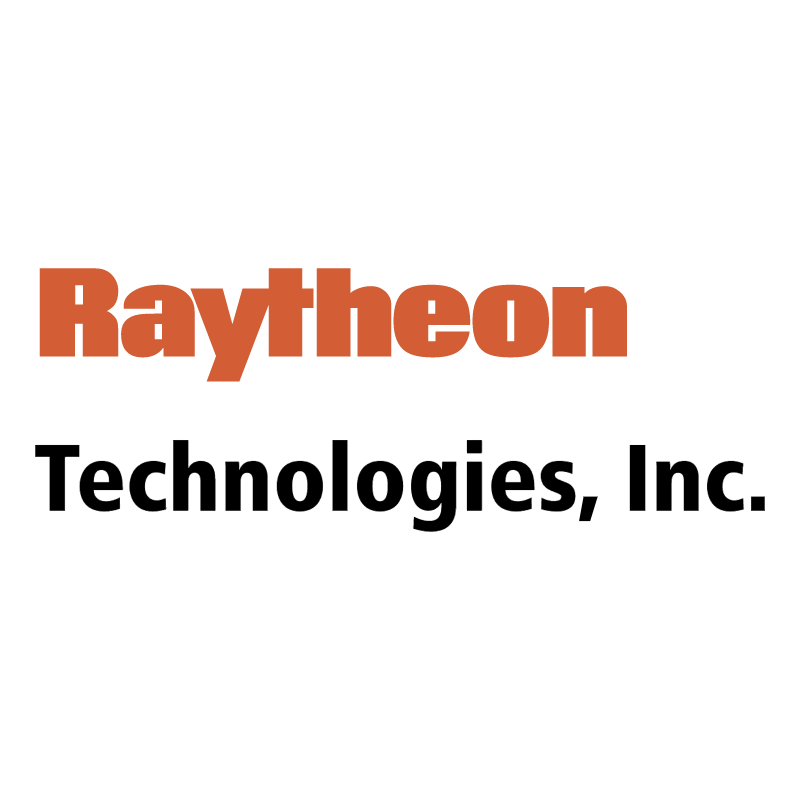 Raytheon Technologies vector