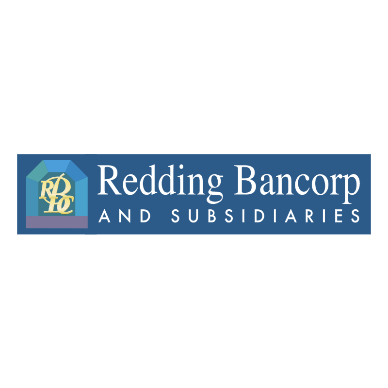 Redding Bancorp and Subsidiares vector
