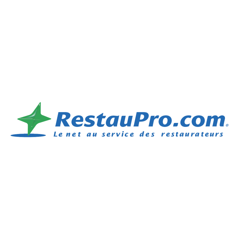 RestauPro com vector