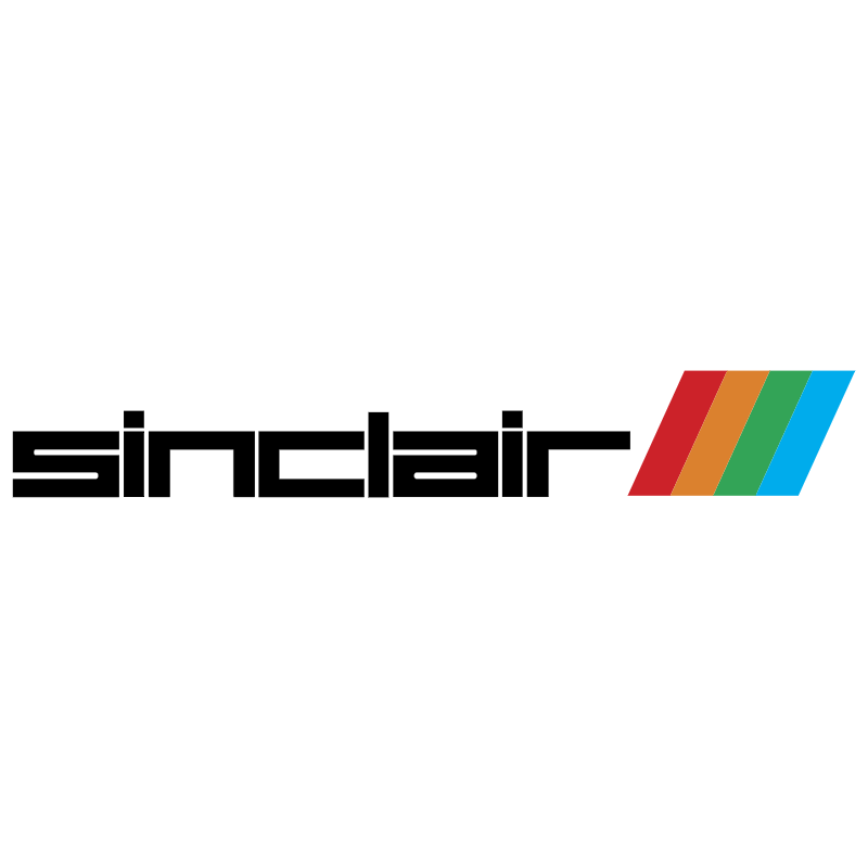 Sinclair vector logo
