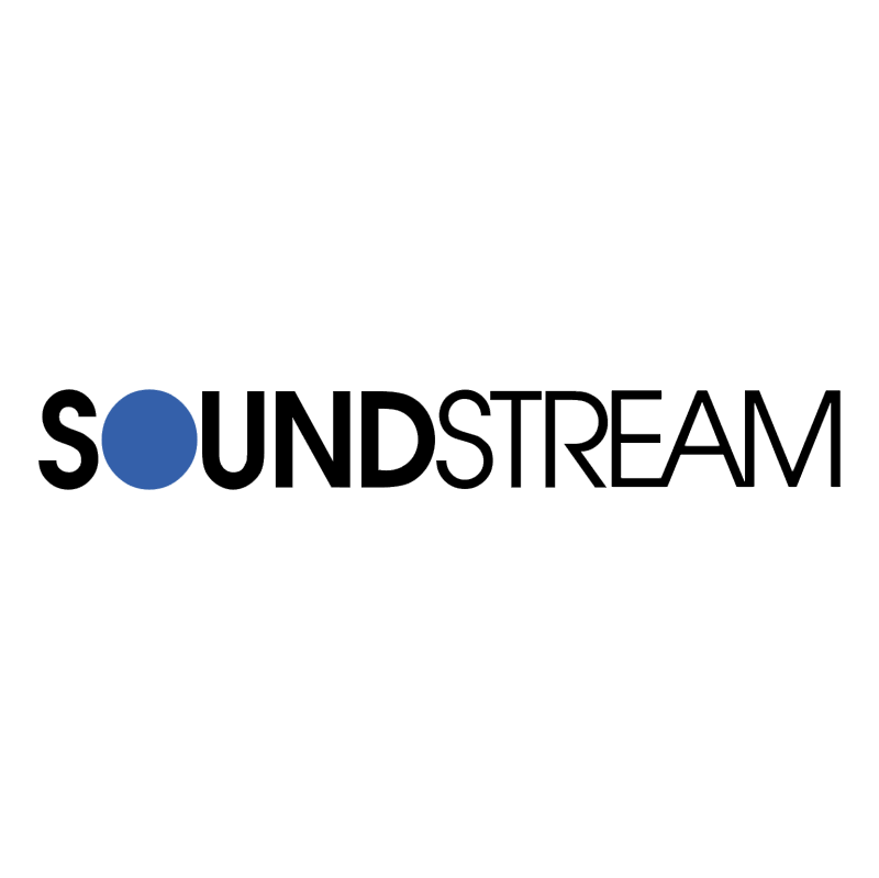 SOUNDSTREAM vector
