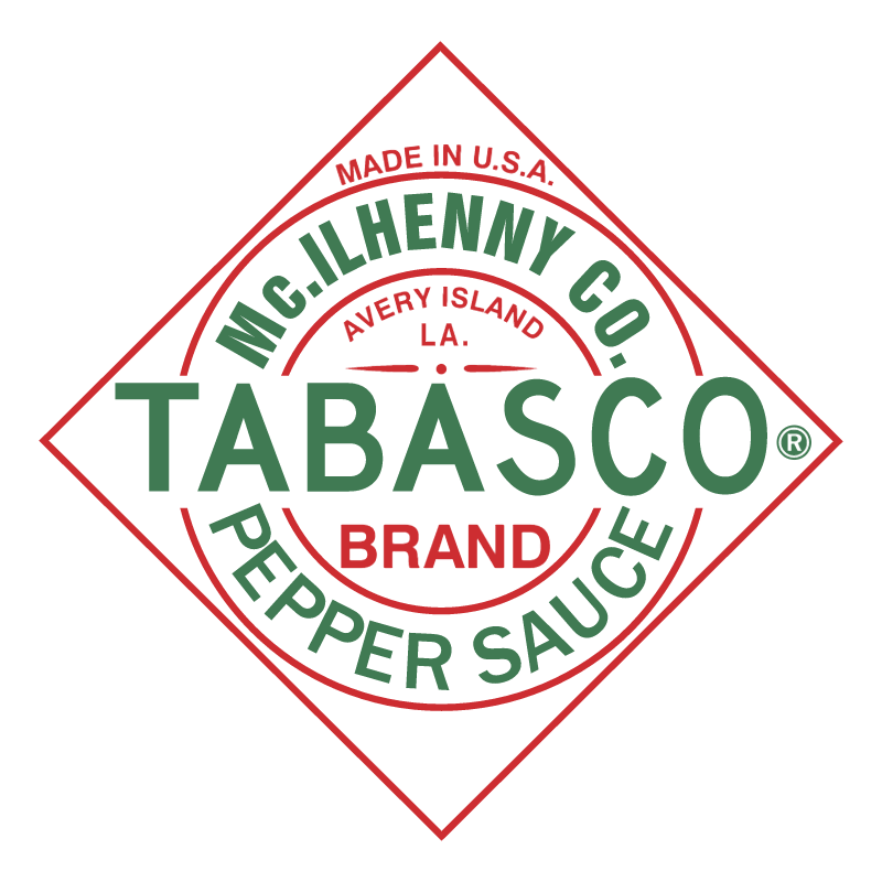 Tabasco vector