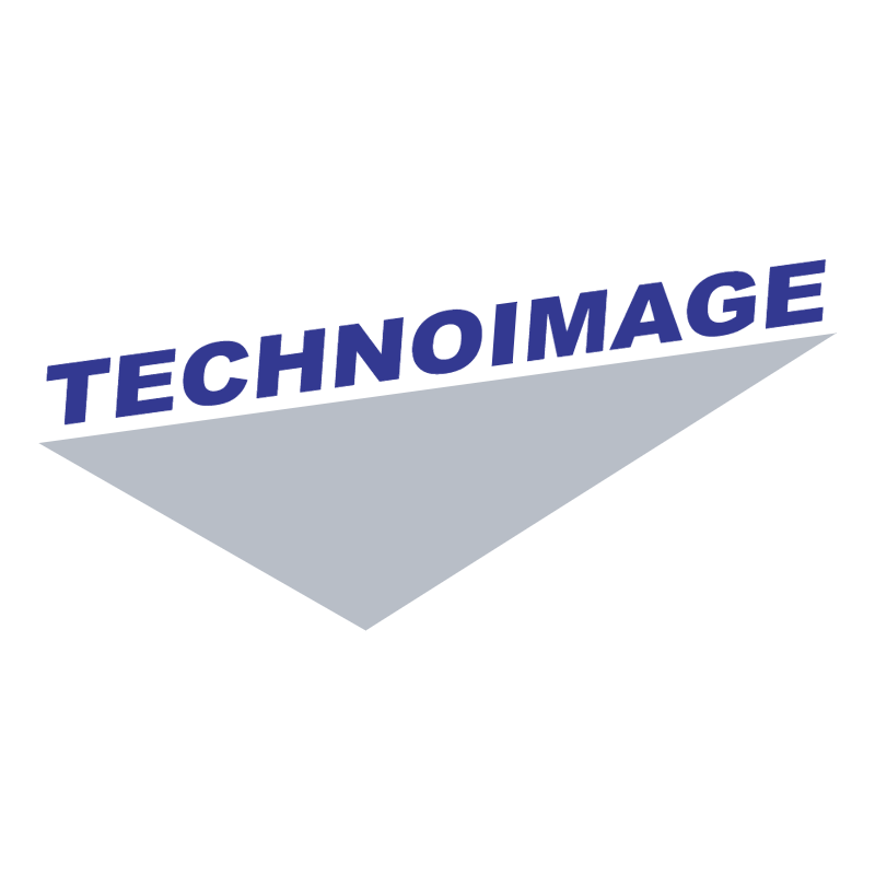 Technoimage vector logo