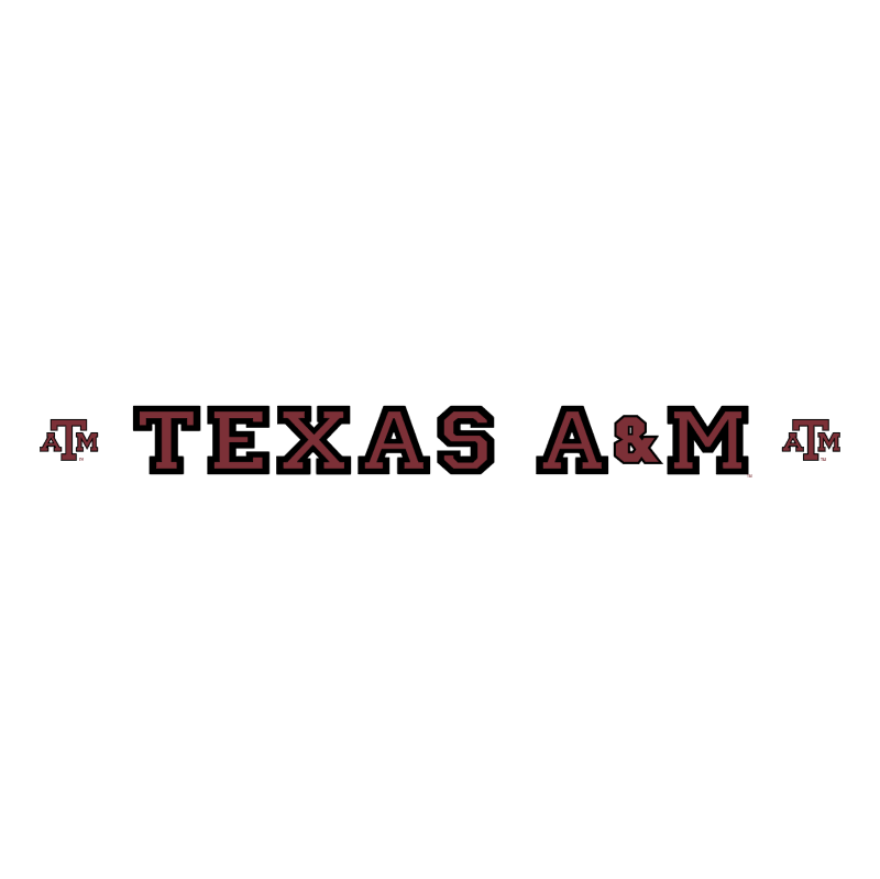 Texas A&M Aggies vector