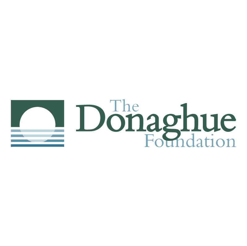The Donaghue Foundation vector