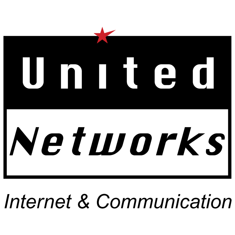 United Networks vector