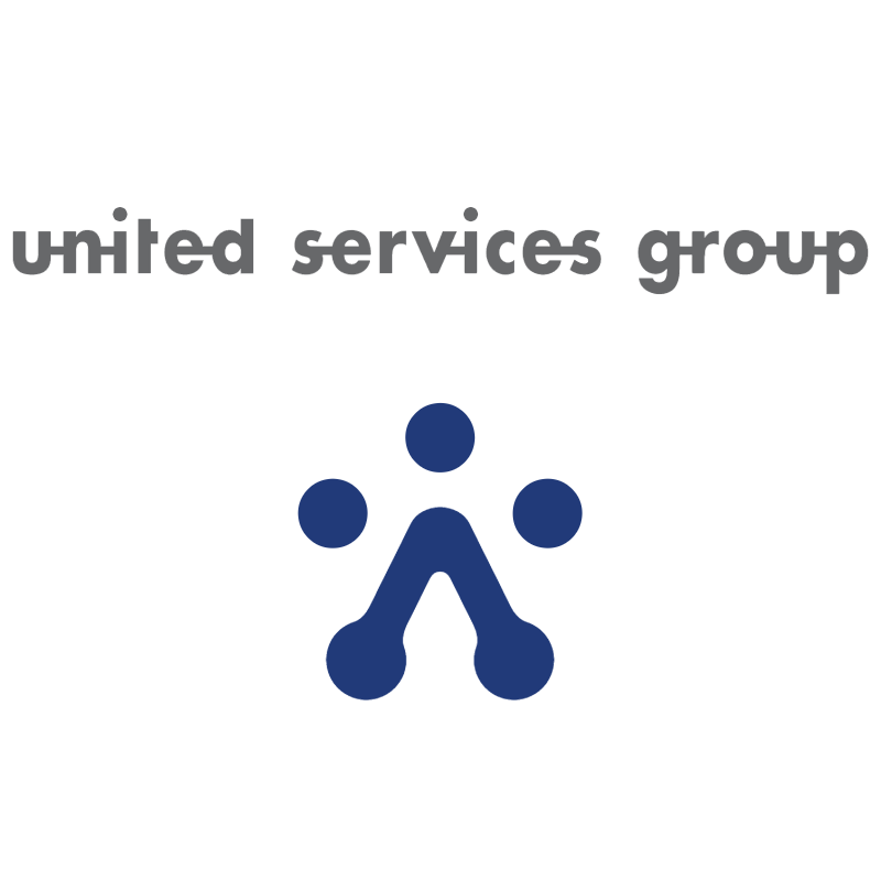 United Services Group vector