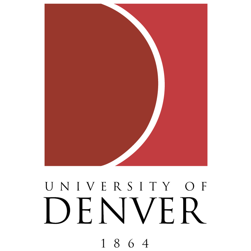 University of Denver vector