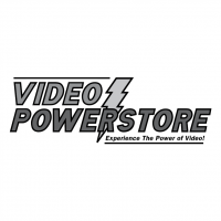 Video Powerstore vector