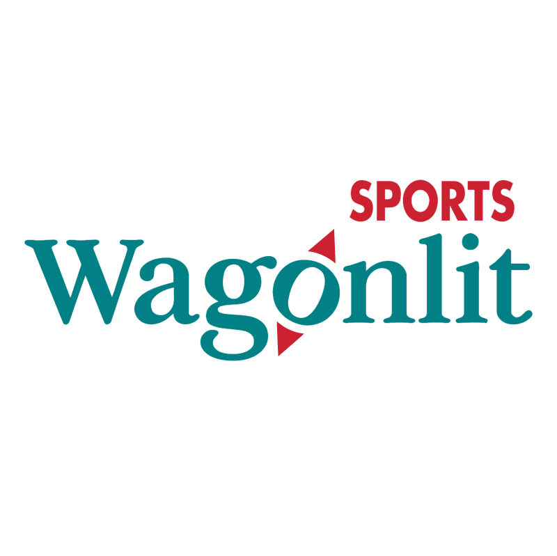 Wagonlit Sports vector