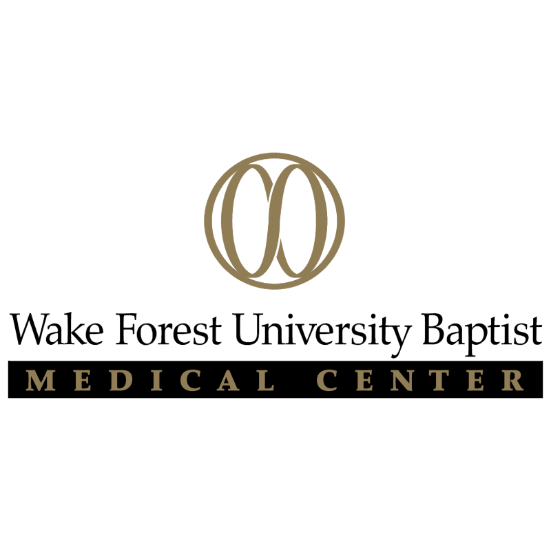 Wake Forest University vector