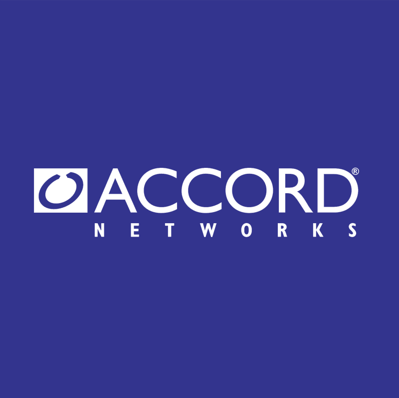 Accord Networks 40272 vector logo