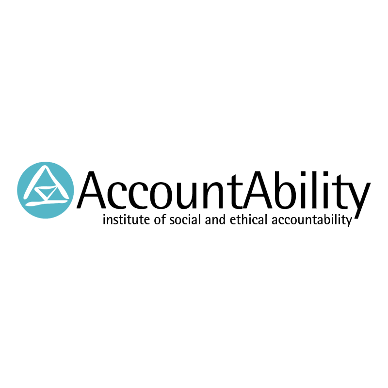 AccountAbility vector